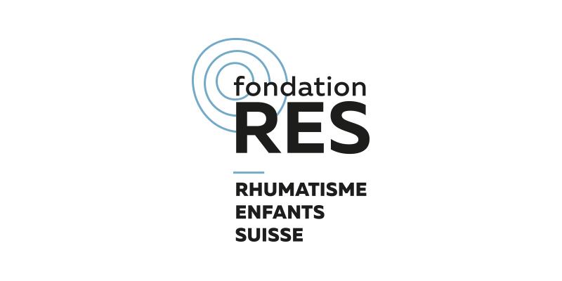 Logotype Fondation RES